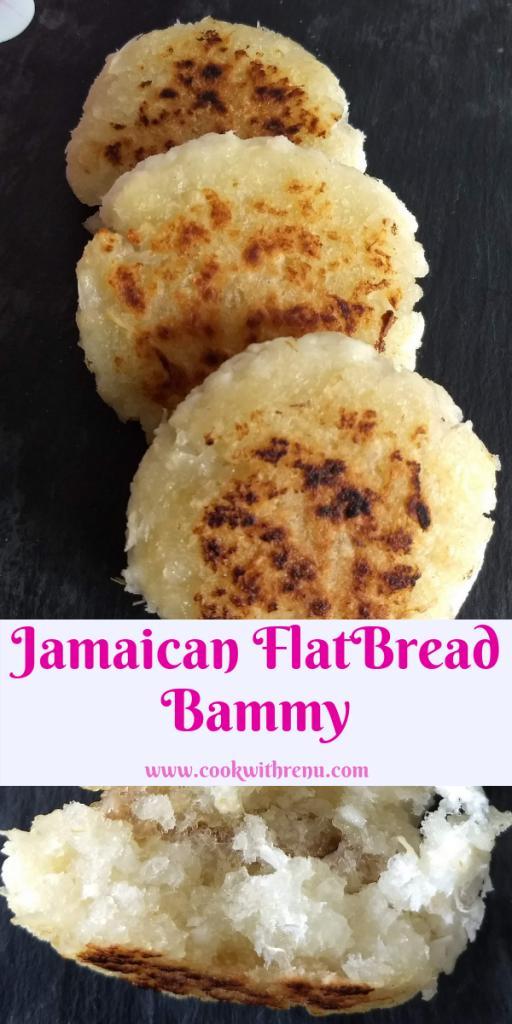 Jamaican Bammy