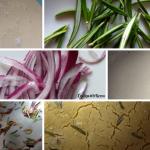 Farinata Genovese : Ligurian Chickpea Flatbread