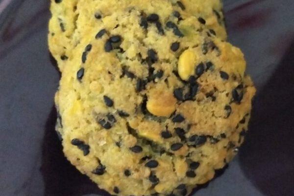 Baked Shana Jhiej  | Meghalaya Starter