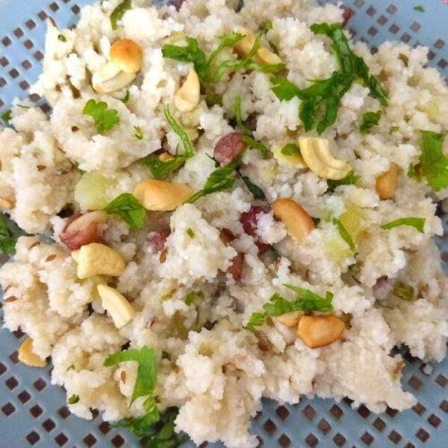 Samak Rice Khichdi | Vrat ke Chawal | Farali Khichdi