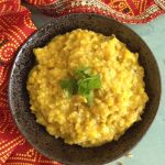 Gehun ki Bikaneri Khichdi | Whole Wheat Khichdi