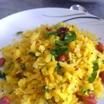 Kanda Poha | Easy Breakfast Recipe
