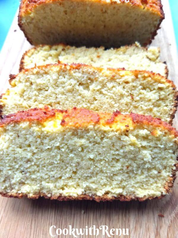 Keto Low Carb Coconut Flour Bread #BreadBakers