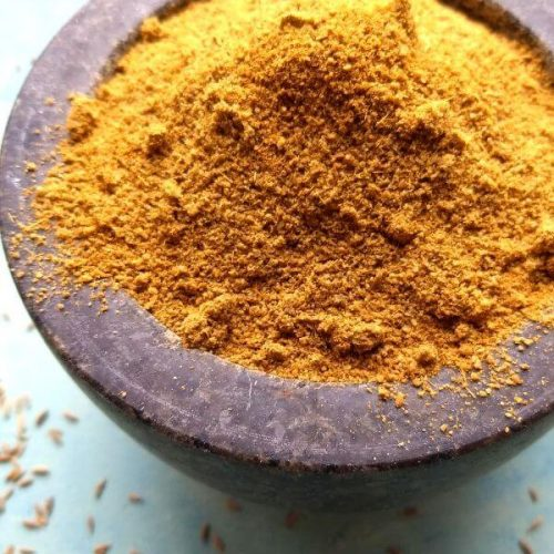 Bhuna Jeera Powder | Roasted Cumin Powder