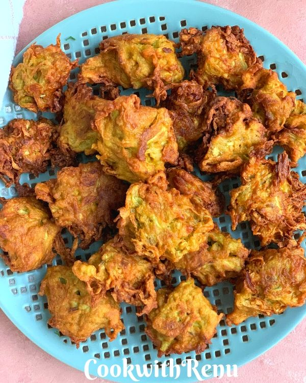 Dudhi Kofta (Bottle Gourd Fritters)