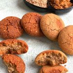 Baked & Fried Tikkis/Cookies