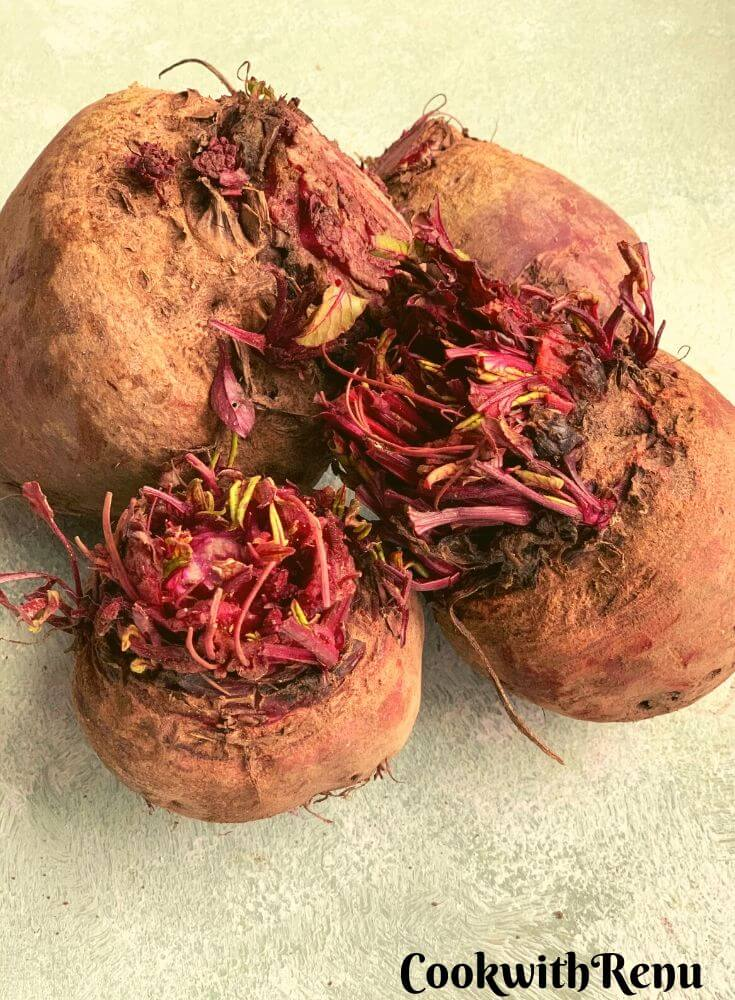 Farm Fresh Beetroot