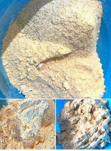 The flour Mixture