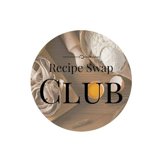 Recipe swap Club Logo