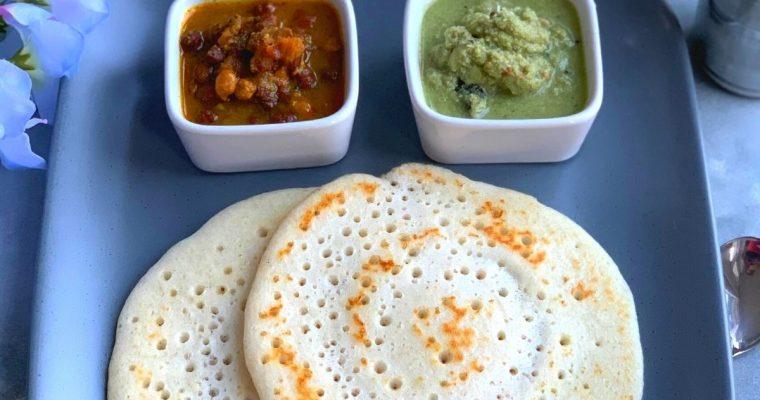 Easy Malvani Amboli Recipe