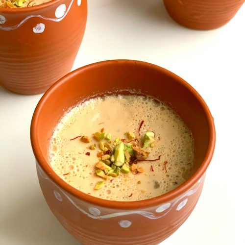 Mishti Doi in Instant Pot (Bengali Sweet Yogurt)