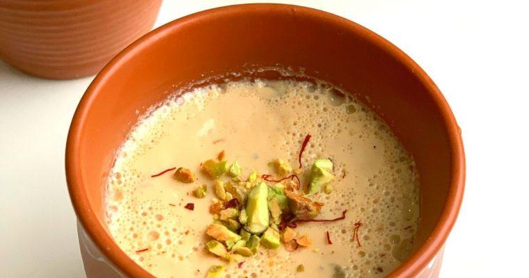 Mishti Doi in Instant Pot (Bengali Sweet Yogurt)