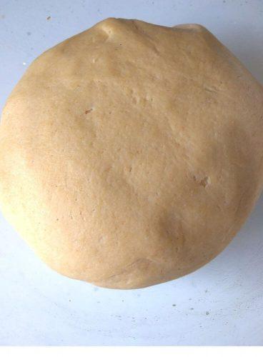 Calzone Dough