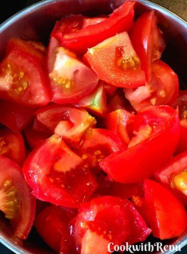 Raw Tomatoes